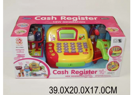 Кассовый аппарат Арт . 89553
