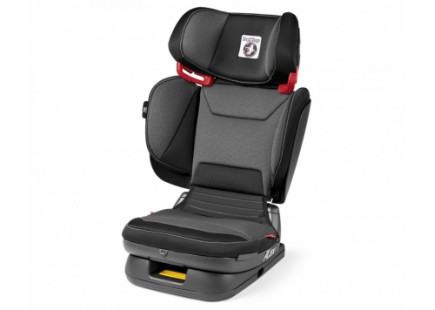 Scaun Auto Viaggio 2-3 Flex, Peg Perego Crystal Black