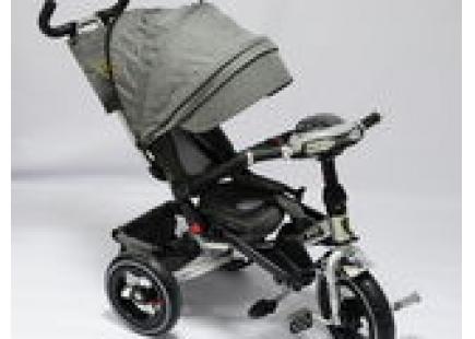 Tricicleta pentru copii RTM