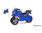Tolokar-motocicletă (albastru) Art. 501