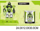Robot  cu baterii (mers) Art. 55321