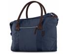 Geata pentru carucior day bag navy blue