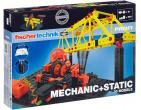 Mechanic + Static 93291 Fischertechnik