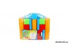 Кубики *Хуторок* малый Арт.627