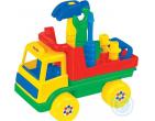 """Mașină """"Asistență tehnică""""  (Polesie) art.6387"""