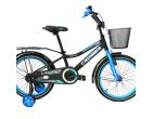 Bicicleta Crosser C13* inch 20 BLUE