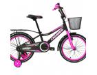 Bicicleta *Crosser C13* inch 16 PINK
