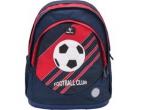 GHIOZDAN SCOLAR 403-25 Red Stripes Football (Belmil)
