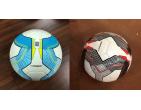 Minge de fotbal (laminată, 400-420g. Dimensiune-5) art.037528