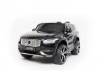 Mașină cu acumulator VOLVO XC90 neagră