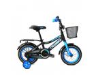Bicicleta Crosser C13 * inch 12 BLUE