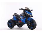 Motocicletă  ELECTRICE JMB5188  12V  albastru