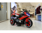 motocicletă cu baterie