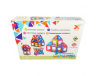 Constructor magnetic 30 piese art.82619