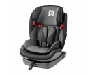 SCAUN AUTO 1-2-3 Via Peg-Perego Crystal black