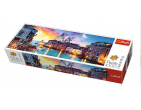 Panorama-Veneția cu 1000 de elemente. art.29037