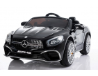 Mașină electrice Mercedes Benz ( negru)