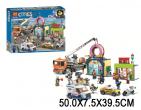 Constructor * Orașe * (848det.) Art.00951