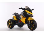 Motocicletă  ELECTRICE  JMB5188 12V  galben
