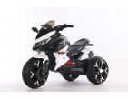 Motocicletă  ELECTRICE  JMB5188 12V  alb