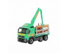 """""""Volvo"""", mașină transportator de cherestea (Polesie) art.8756"""