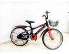 """Bicicletă cu 2 roți  16 """"(roșu) Art. RTBIKE"""