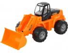 Tractor-încărcător (Polesie) Art.36735
